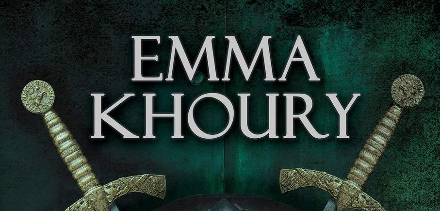 Interview: Author Emma Khoury