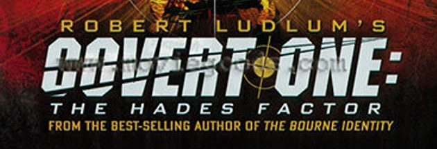 Review: The Hades Factor