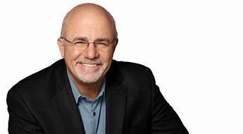Now I Know Why Dave Ramsey Carries a Gun