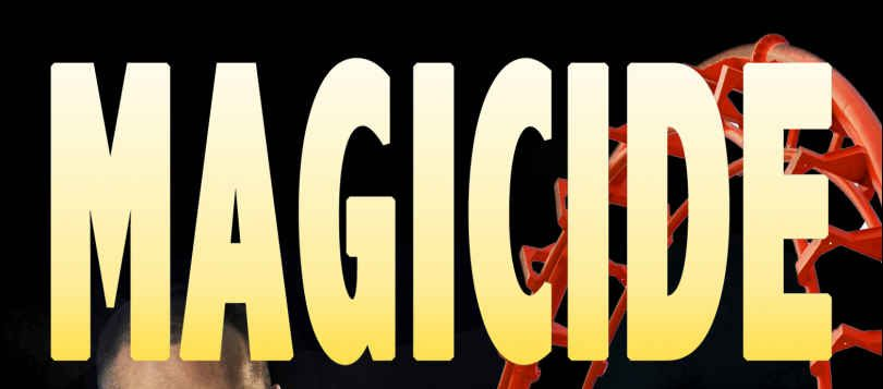 Review: Magicide